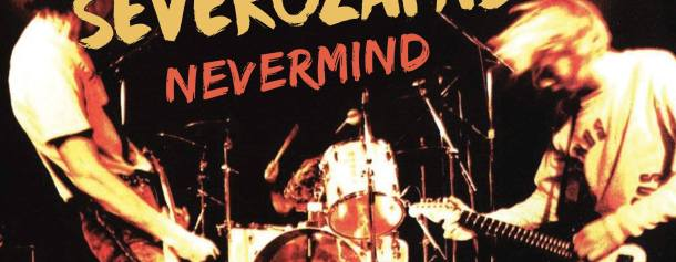 Nirvana Nevermind Revival